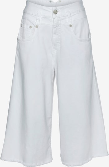 Herrlicher Jeans in white denim, Produktansicht