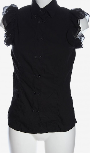 Silvian Heach Hemd-Bluse in M in schwarz, Produktansicht
