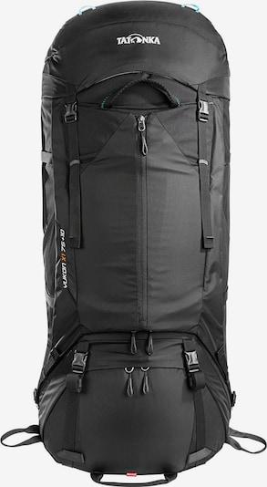 TATONKA Trekkingrucksack 'Yukon X1' in schwarz, Produktansicht