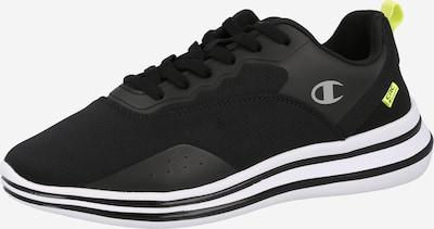 Champion Authentic Athletic Apparel Športová obuv 'NYAME' - neónovo žltá / čierna, Produkt