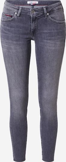 Tommy Jeans Džinsi 'SOPHIE', krāsa - melns džinsa, Preces skats