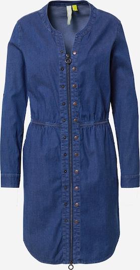 Alife and Kickin Kleid 'Hanna' in dunkelblau, Produktansicht