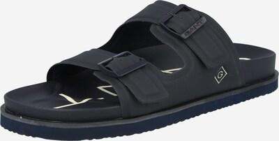 GANT Pantofle - noční modrá, Produkt