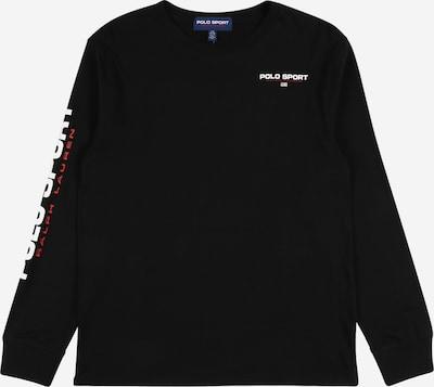 POLO RALPH LAUREN Shirt in schwarz, Produktansicht
