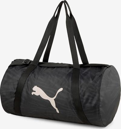 PUMA Sporttasche in schwarz / weiß, Produktansicht