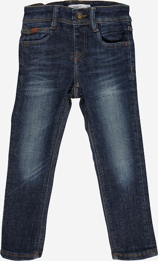 NAME IT Jeans 'NMMTHEO' in Dark blue, Item view