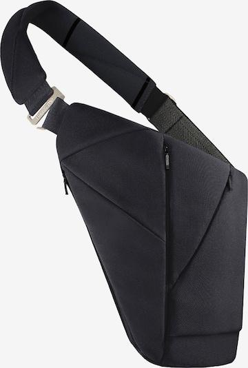 Baggizmo Heuptas in de kleur Zwart, Productweergave