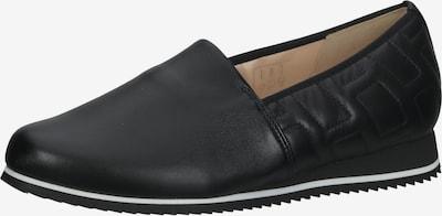 HASSIA Slipper in schwarz, Produktansicht