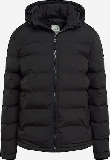 !Solid Přechodná bunda 'Makar' - černá, Produkt