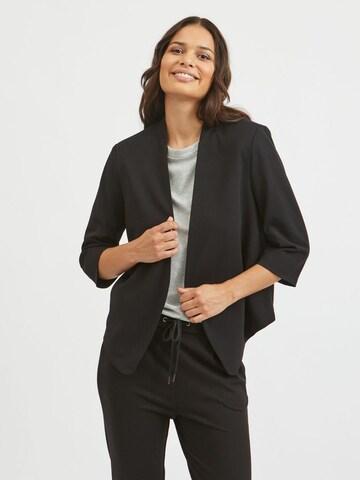 VILA Blazer 'Mary' in Black