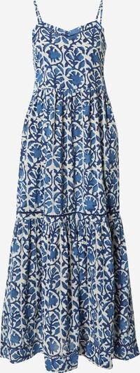 Maison 123 Kleid 'SAFIA' in marine / himmelblau / weiß, Produktansicht