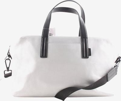 UNBEKANNT Weekender in One Size in schwarz / silber, Produktansicht