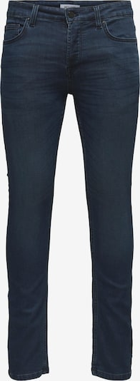 Only & Sons Jeans 'Loom' i mörkblå, Produktvy