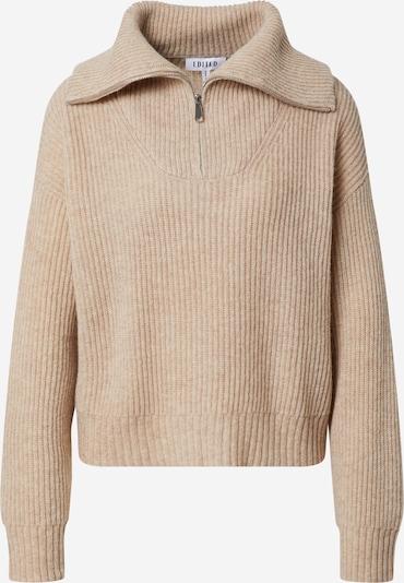 EDITED Sweater 'Akela' in Beige, Item view