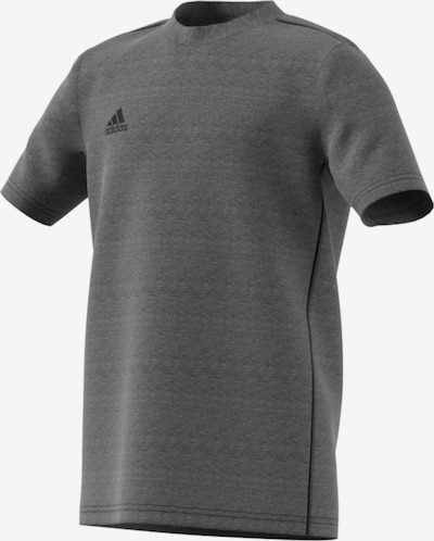 ADIDAS PERFORMANCE T-Shirt in graphit, Produktansicht