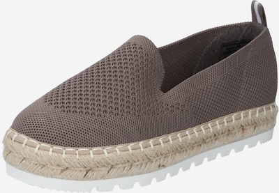 TOM TAILOR Slipper in khaki, Produktansicht