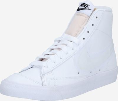 Nike Sportswear Sneaker 'Blazer' in weiß, Produktansicht