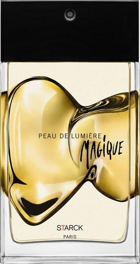 Starck Fragrance 'Peau de Lumière Magique' in Gold / Black, Item view