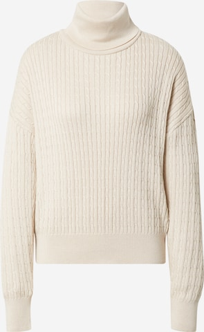 Guido Maria Kretschmer Collection Sweater 'Thea' in Beige