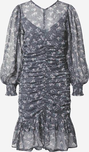 Neo Noir Kleid 'Carri' in hellblau / pink, Produktansicht