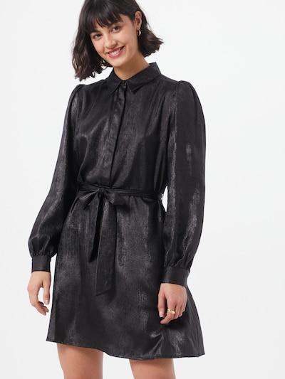 SELECTED FEMME Kleid 'Aurelia' in schwarz, Modelansicht