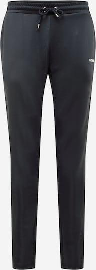 Pantaloni Les Deux pe albastru cobalt, Vizualizare produs