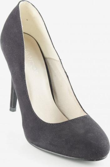 Bianco High Heels in 36 in schwarz, Produktansicht