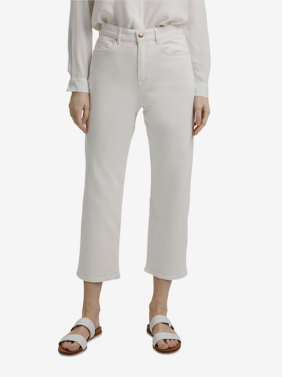 Esprit Collection Jeans in offwhite, Modelansicht