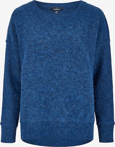 DANIEL HECHTER Pullover in blau, Produktansicht