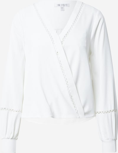 Forever New Блуза в бяло, Преглед на продукта