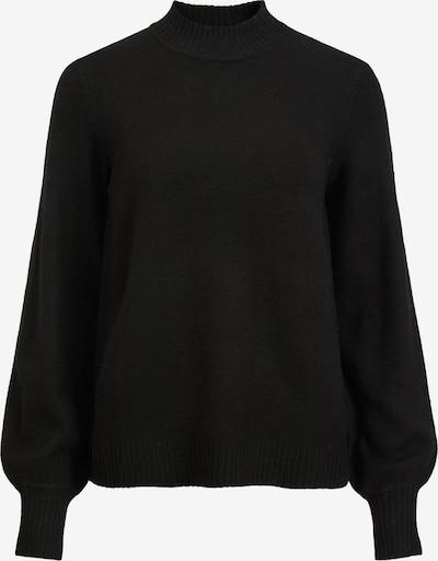 VILA Sweater 'Hanna' in Black, Item view