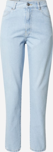 Dr. Denim Jean 'Nora' en bleu clair, Vue avec produit