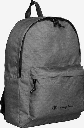 Champion Authentic Athletic Apparel Rucksack ' Backpack ' in grau, Produktansicht