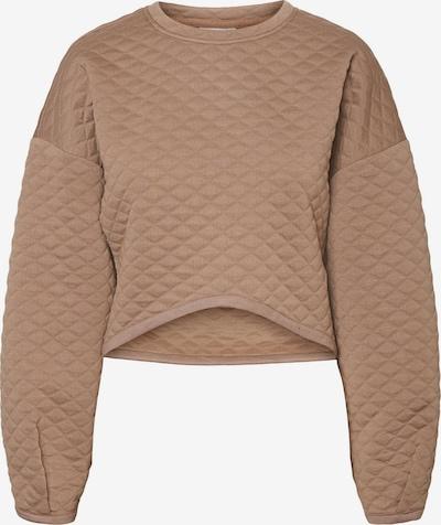 Noisy may Sweatshirt 'Clara' in Light brown, Item view