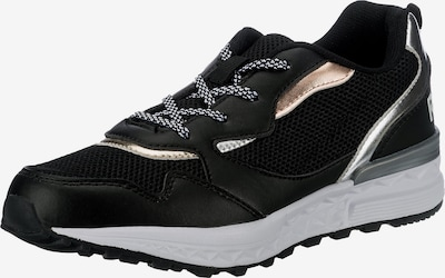 RICHTER Sneaker in beige / schwarz, Produktansicht