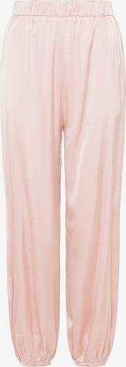 usha BLACK LABEL Spodnie w kolorze różowy pudrowym, Podgląd produktu