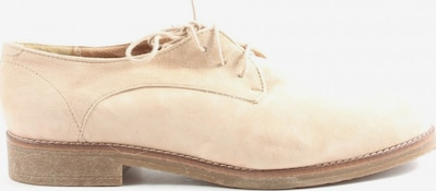 5TH AVENUE Schnürschuhe in 42 in wollweiß, Produktansicht