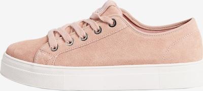Superdry Elegante Sneaker mit Plateausohle für Damen in creme, Produktansicht