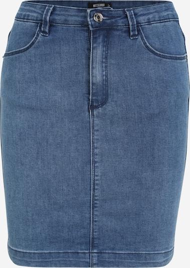 Missguided (Tall) Svārki zils džinss, Preces skats