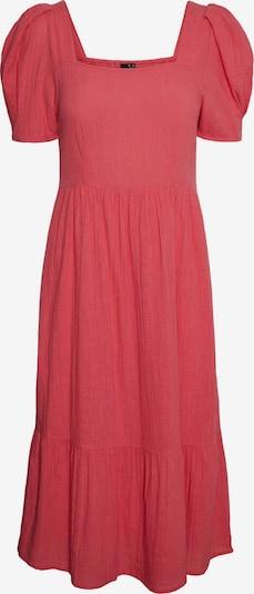 VERO MODA Kleid in pitaya, Produktansicht