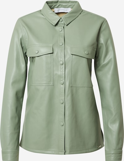 RINO & PELLE Bluse in mint, Produktansicht