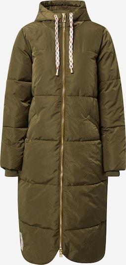 Coster Copenhagen Winter Coat in Green, Item view