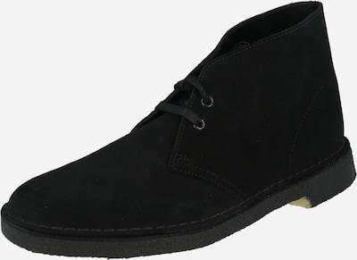 Clarks Originals Botines chukka en negro, Vista del producto