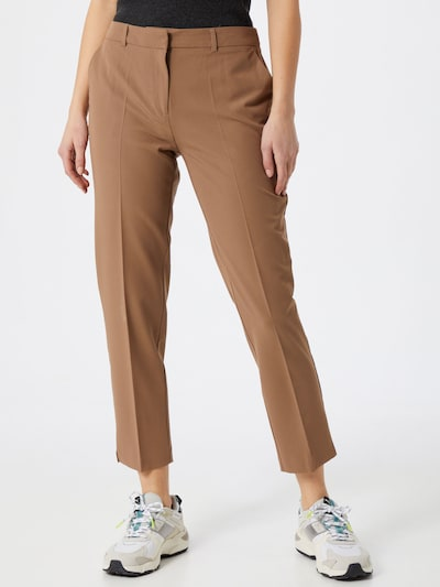 Dorothy Perkins Hose in cappuccino, Modelansicht