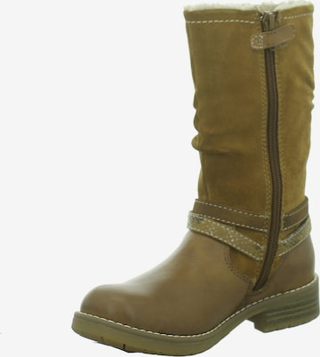 LURCHI Stiefel in Grün