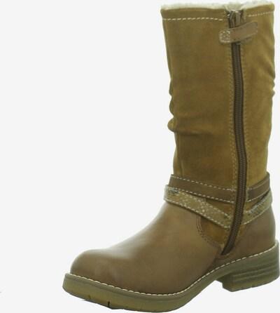 LURCHI Stiefel in grün, Produktansicht