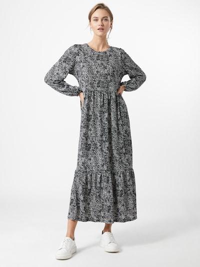 VERO MODA Kleid 'VMPYM' in schwarz / weiß, Modelansicht