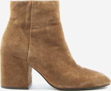 ASH Dress Boots in 39 in Brown