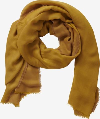 Betty Barclay Basic-Schal unifarben in senf, Produktansicht