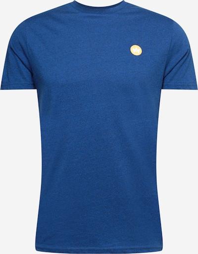 Kronstadt Shirt 'Timmi' in de kleur Donkerblauw, Productweergave